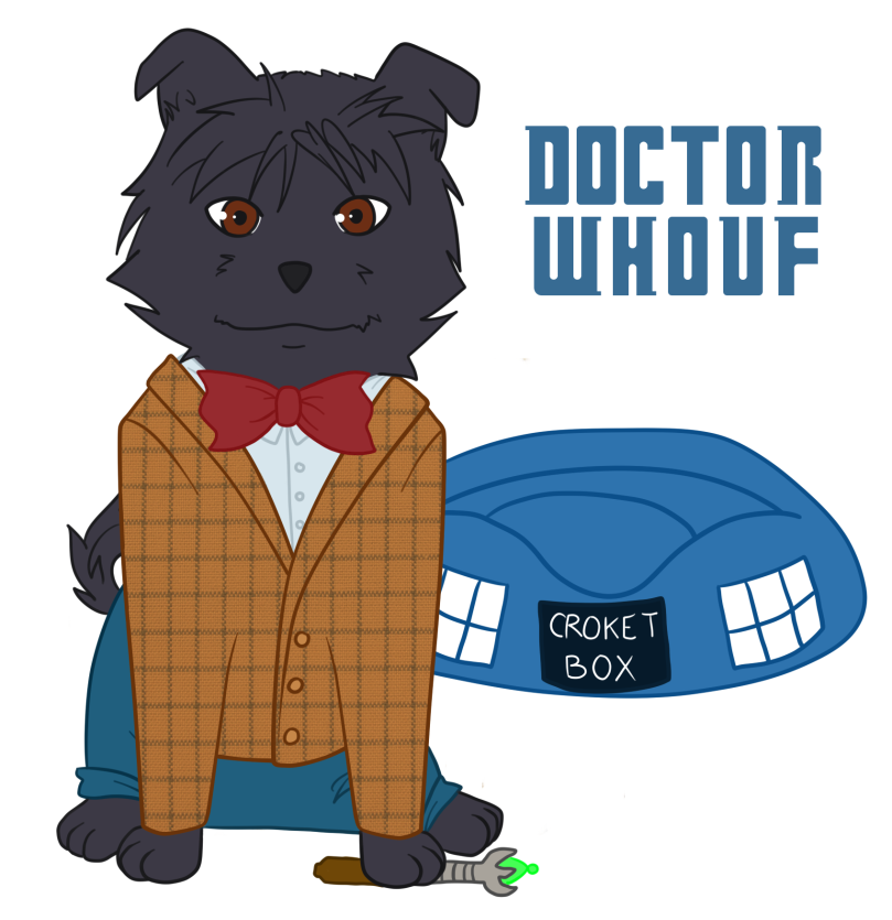 Doctor Whouf