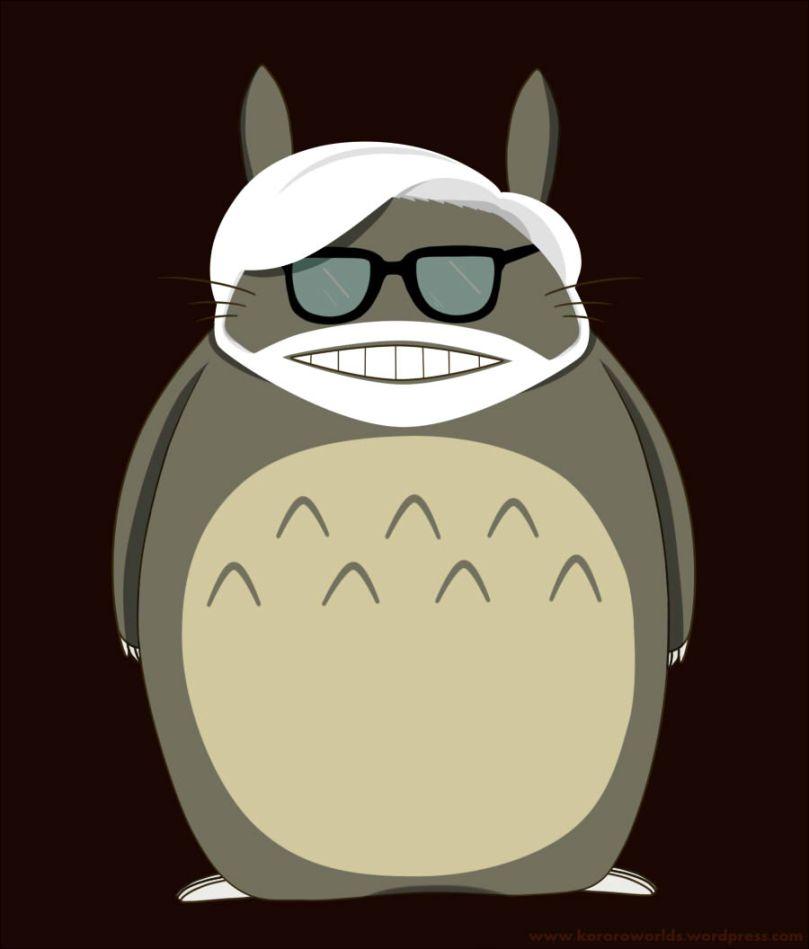 14-08-18 Totoro pour concours
